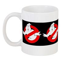 Кружка Охотники за привидениями Ghostbusters