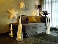 Декоративная лампа звезда Konstsmide LED, фото 4