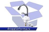 Мгновенный проточный водонагреватель электрический Rapid