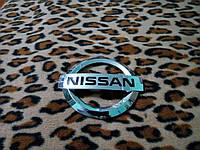 Эмблема NISSAN  112х95 мм
