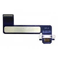 Apple iPad mini Шлейф зарядки белый