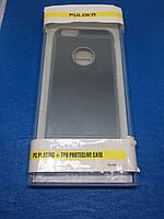Apple iPhone 6G Накладка пластик с силиконом Puloka