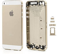Apple iPhone 5S Корпус  GOLD