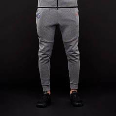 Штаны Nike Paris Saint-Germain Tech Fleece Joggers AA1941-095 (Оригинал)