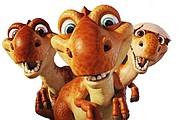 Дикозаврик