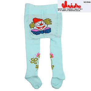Махровые колготы для новорожденных Jujube R566-4 12-24