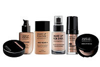 Тональные крема Make Up For Ever