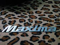 Надпись MAXIMA  205х25 мм