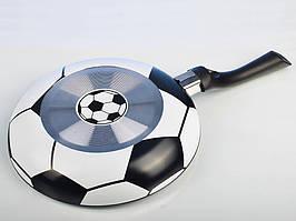 Сковорода 24см Футбол Hilton FP 2427