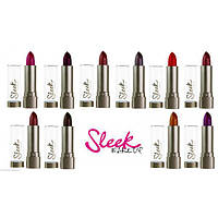 Помада для губ Sleek Cream Lipstick