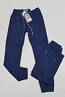 Катоновые брюки для мальчиков. 10 лет
