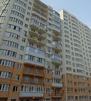 1 комнатная квартир улица Костанди