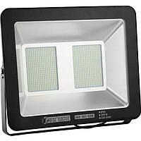 """Прожектор HOROZ ELECTRIC IP65 SMD LED 200W 6400K 10000lm 220-240v """"PUMA-200"""" У"""