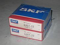 Подшипник SKF 6207-2Z в коробке для стиральной машины