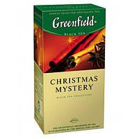 Чай Greenfield Christmas Mystery 25х1.5г