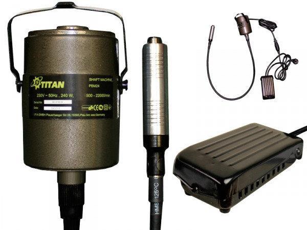 Гравер Титан PBM-24