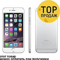 Apple iPhone 6S 16 Gb Silver / Мобильный телефон, смартфон, Айфон 6S Серый