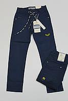Катоновые брюки для мальчиков.4 года