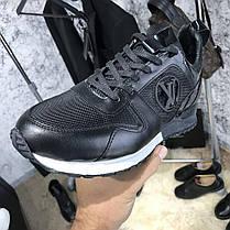 Louis Vuitton Run Away Black, фото 2