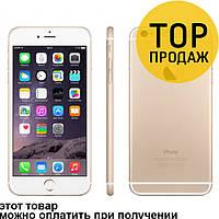 Apple iPhone 6S 64 Gb Gold / Мобильный телефон, смартфон, Айфон 6S Золотой