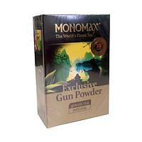 Чай Мономах Exclusive Gun Powder Ган Паудер зеленый 90г