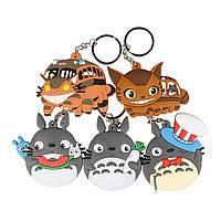 Брелки Мой Сосед Тоторо My Neighbor Totoro