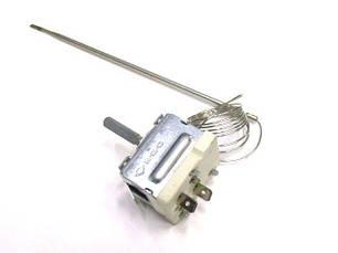 Терморегулятор (Термостат) капиллярный EGO 55.17062.220 для духовки Hansa Gorenje Candy 389077021, фото 2
