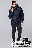 Куртка парка демисезонная мужская
