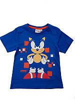 Детская футболка для мальчика Сан Сити