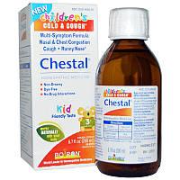 Boiron, Chestal, средство от простуды и кашля для детей, 6,7 жидкой унции (200 мл)