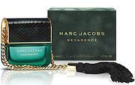 Женская парфюмированная вода Marc Jacobs Decadence 50ml, фото 1