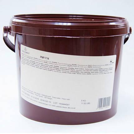 Золотисте праліне Callebaut Hazelnut Praline з 50% фундука середнього обсмаження, 50% цукор, 5 кг, фото 2