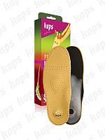 Детские ортопедические стельки с супинатором KAPS Relax Kid