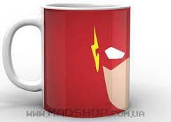 Кружки Флэш Flash