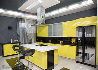 Кухня YELLOW