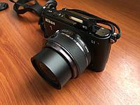 Фотоапарат Nikon 1 S1 11-27.5mm Kit Black