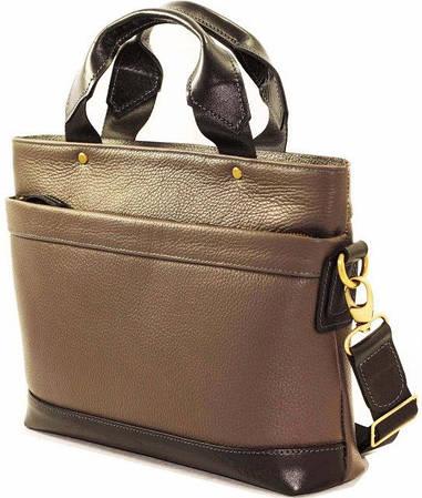Мужская кожаная сумка VATTO Mk13.2Fl13Kaz1