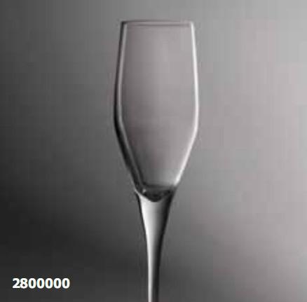 Бокал для шампанского фужер 215 мл Cook&Co