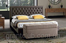 Італійська м'яка ліжко MONET фабрика LeComfort
