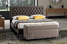 Итальянская мягкая кровать MONET фабрика LeComfort