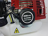 Двигатель в сборе  с ручкой управления  D=40мм, фото 2