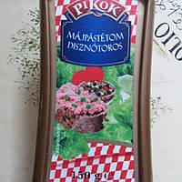 Паштет Pikok свинной со специями /Венгрия/150g.