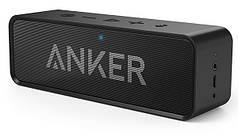 Портативная колонка Anker SoundCore Black