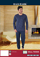 M013504 домашняя одежда Cocoon двойка: пижама мужская hall 93930 laci xl, 2xl, 3xl, 4xl