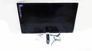 """Современный телевизор JPE 39"""" Smart TV, WiFi, 1Gb Ram. Хорошее качество. Удобный дизайн. Купить. Код: КДН3015"""