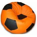 """Кресло бескаркасное """"Мяч""""  диам.1м, ткань Оксфорд"""
