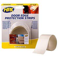 Защитная лента HPX для кромки автомобильной двери (прозрачная)