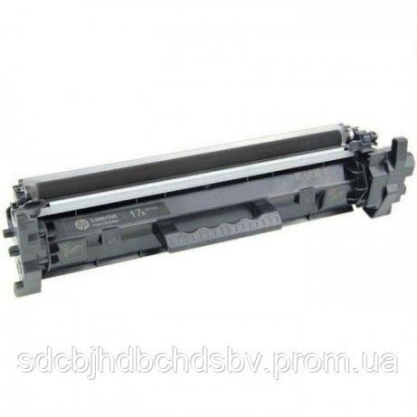Картридж HP CF217A 17a для принтера  LJ Pro M102a, M102w, M130a, M130fw, M130nw