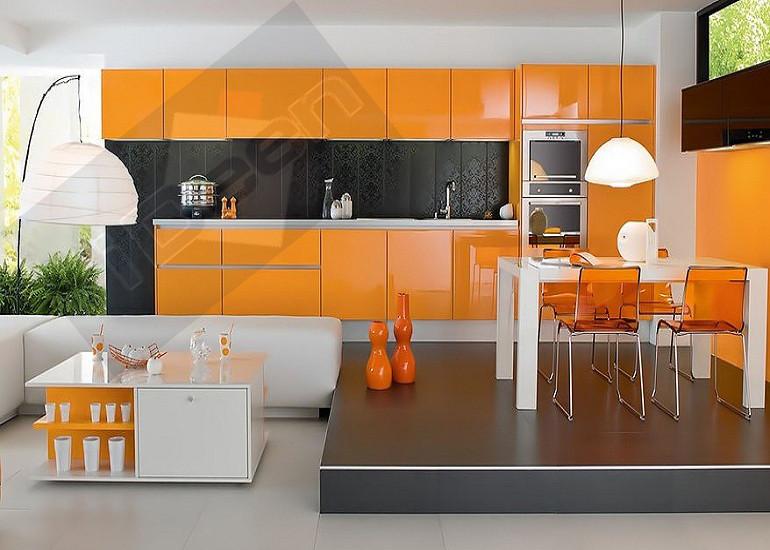 Кухня Orange Line