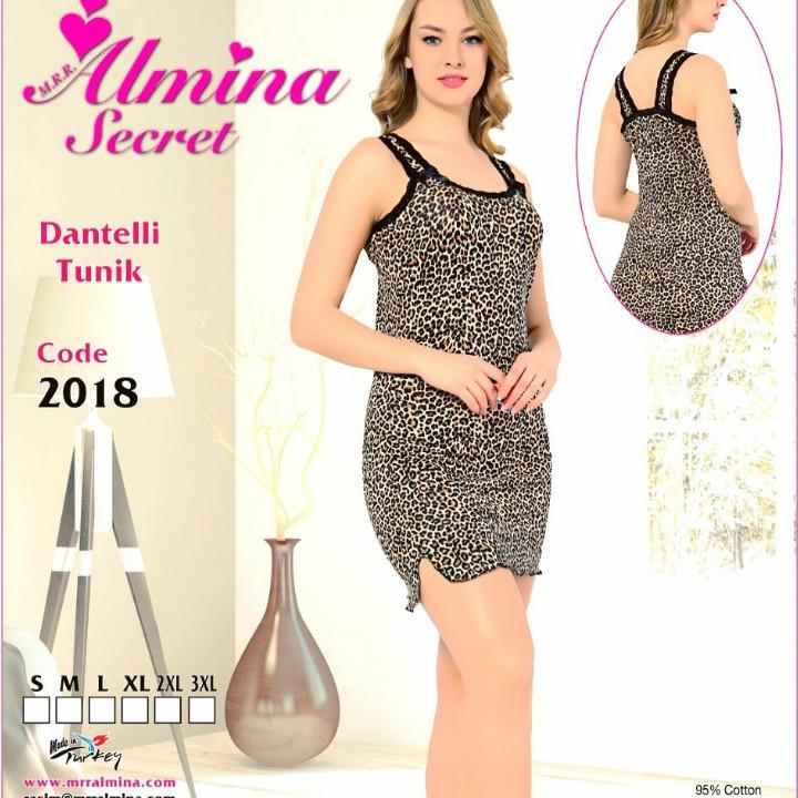 48a878501a14 Ночная сорочка Almina, цена 118 грн., купить в Хмельницком — Prom.ua ...